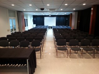 RENT OUR CONFERENCE CENTRE? Click here